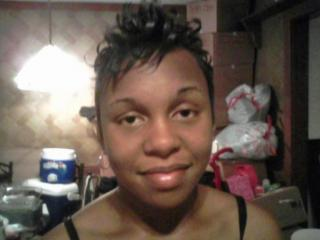 "Bryanna Mykala Wiggins, 14, who goes by ""Bry Bry,"" was last seen at the group home at 101 Ruby Lane in Haw River on Sunday, Oct. 14, 2012."