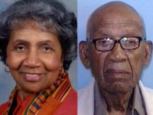Missing elderly Durham couple found