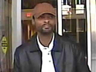 Raleigh police are trying to identify a man who robbed the First Citizens Bank branch on Fayetteville Street on Dec. 3, 2012.
