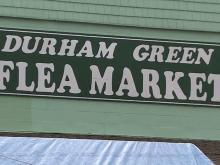 Argument sparks Durham flea market shooting