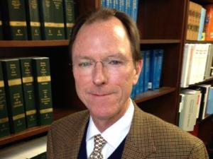 Charles F. Caldwell