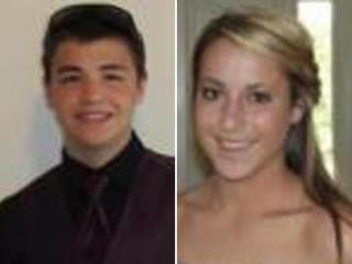 William Daniel Chase Underhill and Kacie Leann Chamberlain were killed in a Dec. 29, 2012, single-vehicle crash north of Hillsborough. (Photos from Facebook)