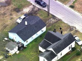Smithfield police are investigating a shooting that sent a 3-year-old boy and two adults to a local hospital Thursday. Police said they believe the child and his mother were innocent bystanders to the shooting, which occurred outside of 509 Mill St. around 1:40 p.m. Both suffered life-threatening injuries. Their names and conditions were not released.