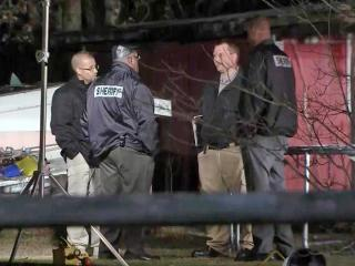 Two women were killed and two men seriously injured Wednesday evening in a shooting on N.C. Highway 211 West in Red Springs, according to Robeson County Sheriff Kenneth Sealey.