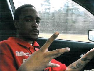 Tyrell Rashad Bullock (Photo provided by Durham County Sheriff's Office)