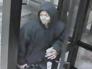 Fayetteville police are seeking the public's help in apprehending two men who investigators believe may be linked to nine robberies at local businesses since Feb. 4.