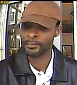 Raleigh police are trying to identify a man who they believe robebed the First Citizens Bank branch on Fayetteville Street on Dec. 3.