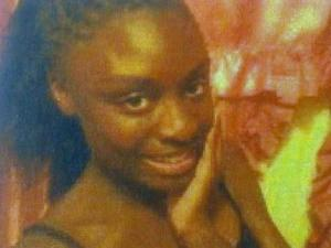 Desiree Kenyatta Mace, 15, was reported missing from her Fayetteville home Saturday morning.
