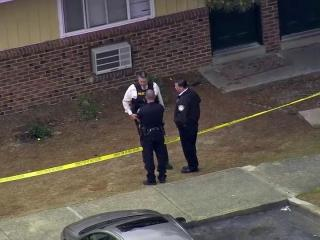 Two people were shot April 5 at a home in Southern Pines, police said.