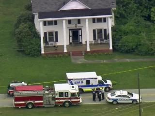 Police are investigating a shooting in Fuquay-Varina that left one person dead.