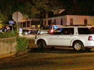 A man was shot late Tuesday, May 7, 2013, in east Durham, police said.