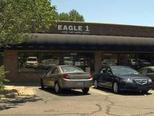 Enloe High student arrested in connection with gun store break-ins