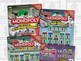 North Carolina Education Lottery