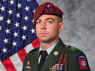 Sgt. Matthew L. Robinson