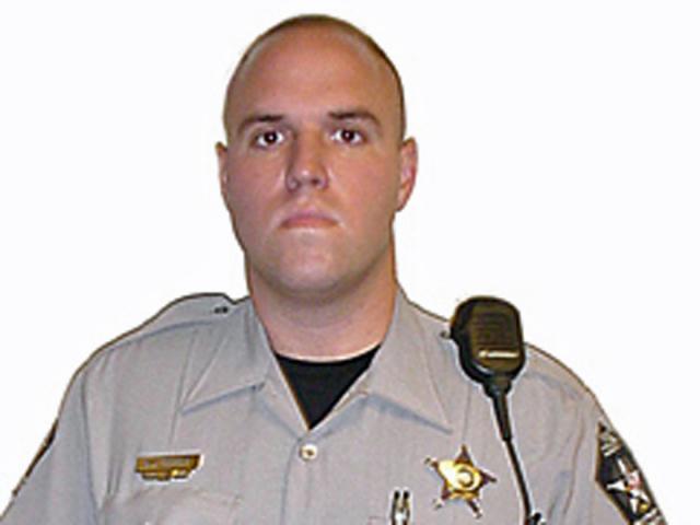 Deputy Ricky Spivey