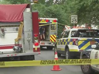 A 6-year-old girl died at WakeMed Monday night after police were called to a Raleigh home about a possible drowning.