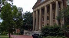 Carroll Hall, UNC-Chapel Hill