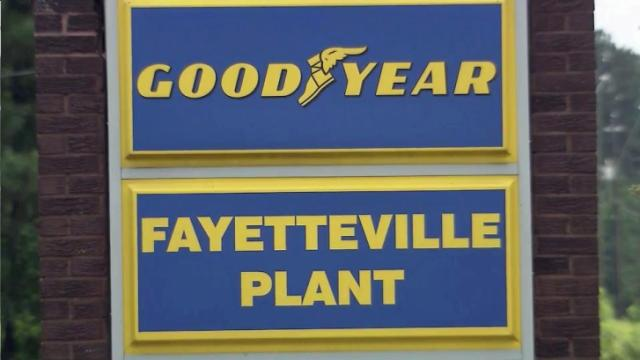 Goodyear employees preparing for possible strike
