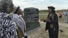 IMAGES: Hatteras Island harbors untold story of runaway slave village
