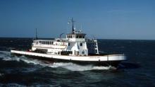 Ocracoke-Cedar Island ferry