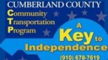 IMAGE: Shutdown halts ride program for seniors, disabled in Cumberland