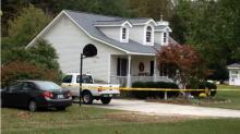 IMAGES: Angier church: Pastor shot son-in-law in self defense