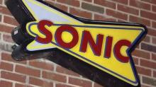 IMAGES: Two men rob southwest Raleigh Sonic restaurant