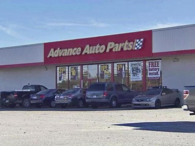 Advance Auto Parts<br/>Photographer: Michael Joyner