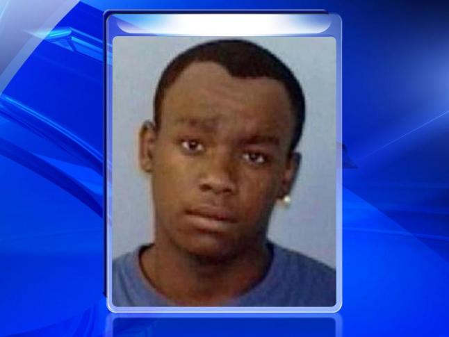 Second suspect caught in robbery, rape at Fayetteville auto