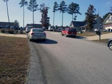 Fayetteville shooting: Nov. 16, 2013