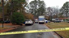 IMAGE: Man, 42, killed in southeast Raleigh shooting