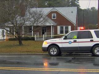 One person died and another was injured early Tuesday, Dec. 10, 2013, in a house fire in Macclesfield, Edgecombe County officials said.