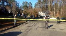 IMAGE: Drive-by shooting Durham's third homicide in two days