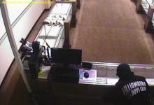 Police are looking for this man caught on security video Dec. 16, 2013, at Raleigh Gold and Estate Jewelry in Raleigh.