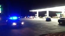 IMAGES: Authorities: Two killed in murder-suicide at Henderson BP