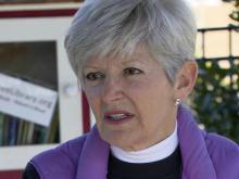 Jill McCulloch