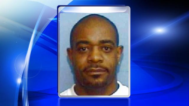Halifax County deputies are looking for Frederick Lee Holiday, who they say shot a man in the leg on Jan. 5, 2014.