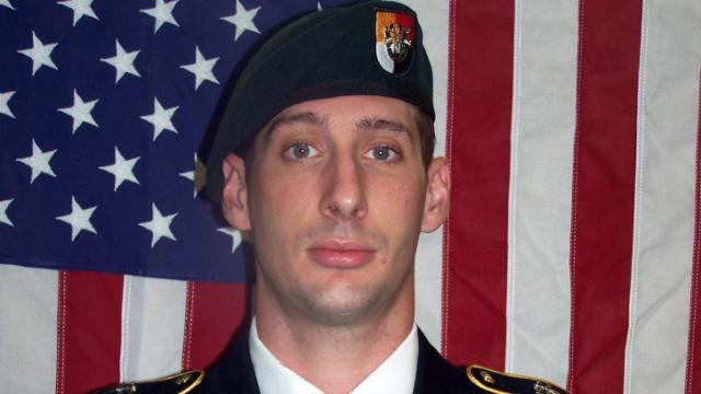 Sgt. Daniel T. Lee