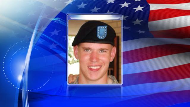 Spc. Andrew H. Sipple (Courtesy: Sipple family)