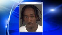 IMAGES: Man wanted for questioning in Fayetteville double homicide turns himself in