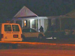 A man was shot and killed Friday, Jan. 24, 2014 at 5212 Chesapeake Road in Fayetteville, police said.
