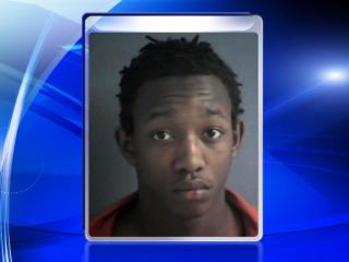 Shyheim Collins, 17, is charged with four counts of attempted first-degree murder.