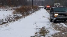 Body found in Cumberland County ditch