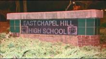 Chapel Hill student dies from meningococcal disease