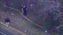 Human remains found in Hoke County