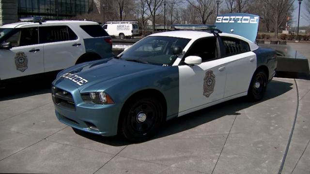 The Raleigh Police Department on April 2, 2014, debuted the newest additions to its fleet of approximately 900 cars, SUVs and trucks. The new cruiser is a Chevrolet Caprice, which will be fitted and rotated into service along with more than 500 other patrol vehicles.