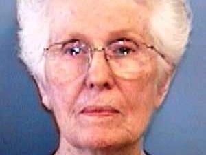 Doris Weiher, 83