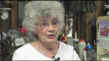 IMAGE: Winston-Salem grandmother scares would-be robber with broom