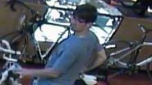 IMAGES: Chapel Hill police seeking man who stole $5,000 bicycle