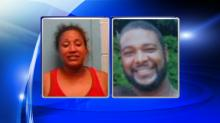 IMAGES: Oxford man killed during argument with wife
